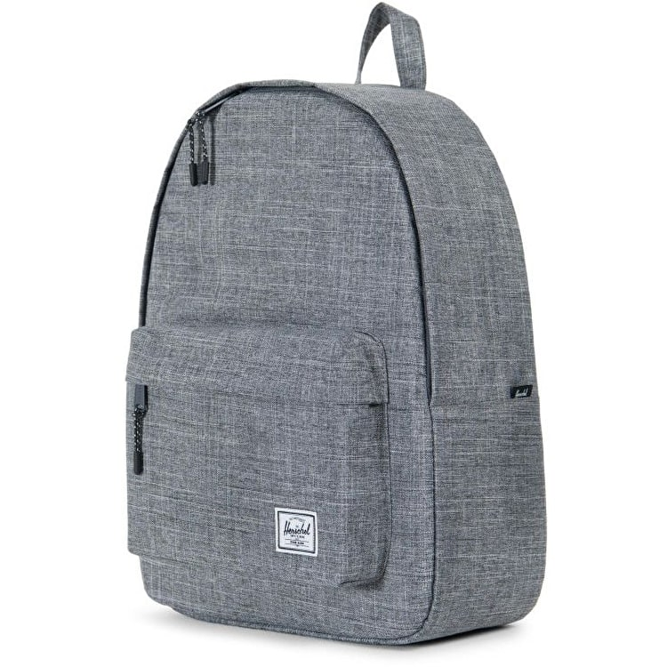Herschel Classic Backpack - Raven Crosshatch