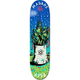 Element Future Nature Skateboard Deck - Madars 8.25