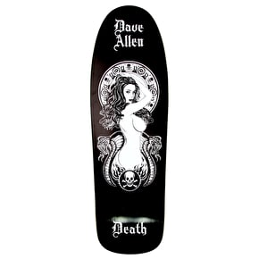 Death Skateboards 'Medusa' Skateboard Deck - 9.75