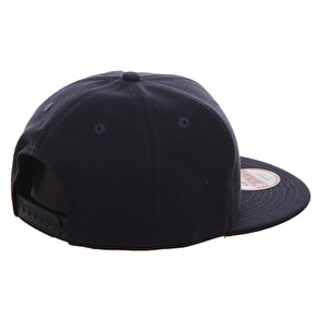 New Era 9Fifty MLB Snapback Cap - LA Dodgers - Navy
