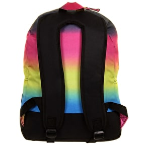 Santa Cruz Backpack - Fader