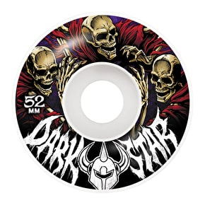 Darkstar Crusade Skateboard Wheels 52mm