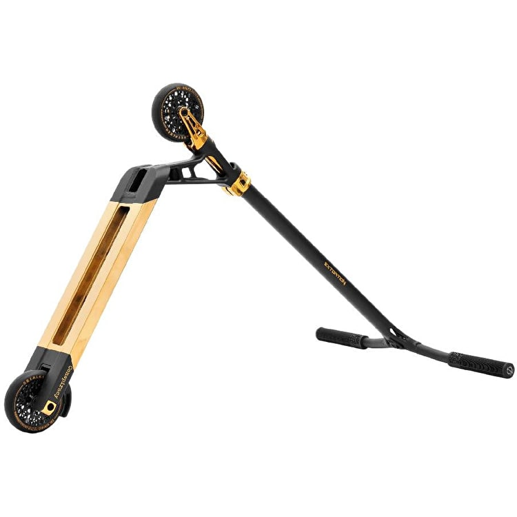 Triad Conspiracy Stunt Scooter