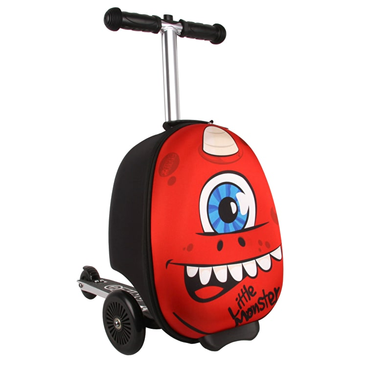 Zinc Flyte Sid The Cyclops Mini Case Scooter