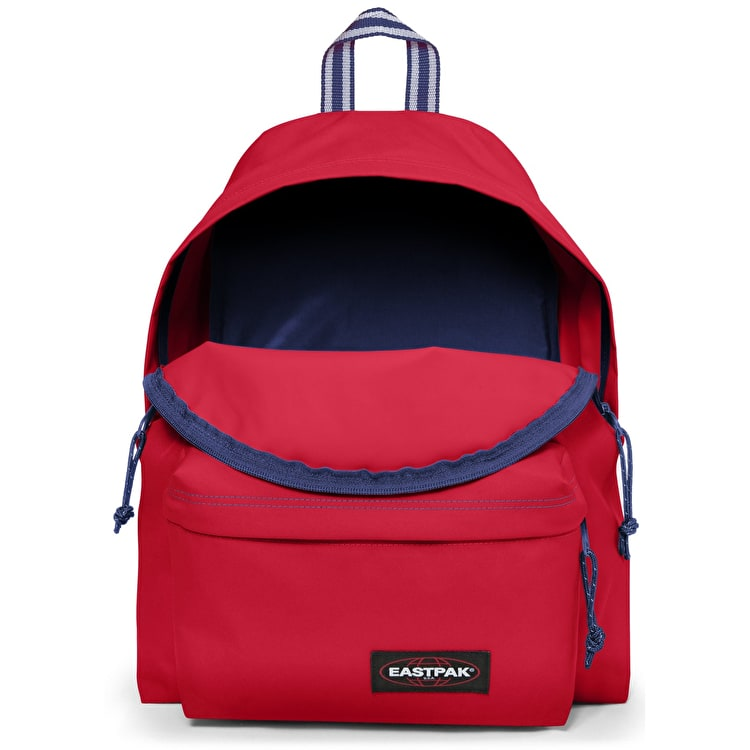Eastpak Padded Pak'R Backpack - Blakout Stop