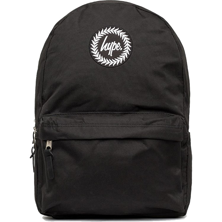 Hype Reversible Backpack - Camo/Black