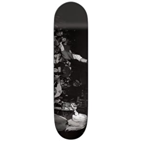 Girl Skateboard Deck - Nirvana, 1991 8.5