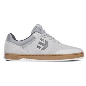 Etnies Marana Shoes - Light Grey