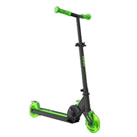 Neon Vector Complete Scooter - Green