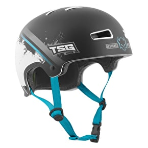 B-Stock TSG Evolution Helmet- Momentum S/M (54-56cm) (Cosmetic Damage)