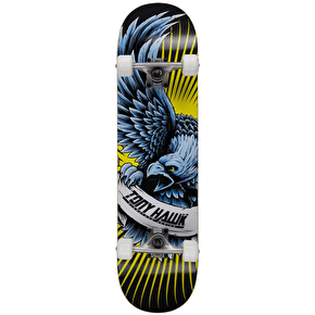 Tony Hawk 180 Series Skateboard - Raptor Hawk 8