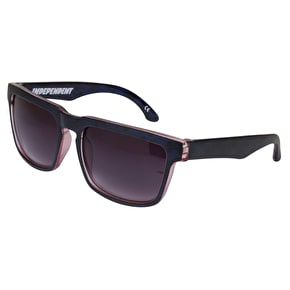 Independent BTG Slant Sunglasses - Black