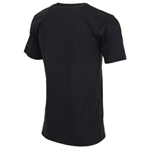 Fox Tournament Tech T-Shirt - Black