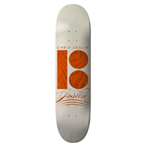 Plan B Pro Spec Joslin Signature Skateboard Deck - 8.375