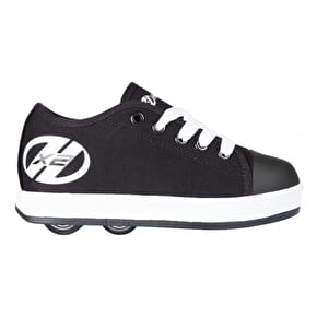 Heelys X2 Fresh - Black/White