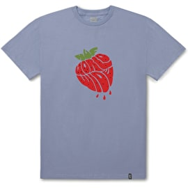 Huf Juicy T Shirt - Forever Blue