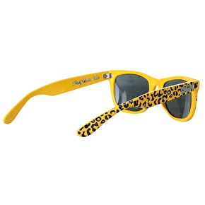 DGK Classic Sunglasses - Fast Life Orange