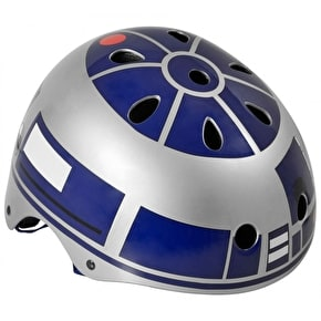 Disney Star Wars Skate Helmet-R2-D2