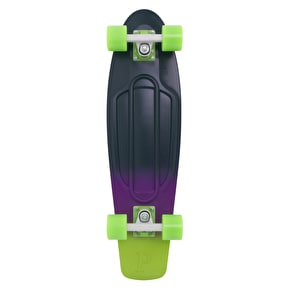 Penny Skateboards Nickel Complete Skateboard - Neon Shadow 27