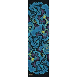 Blind Cosmic Blacklight Skateboard Grip Tape
