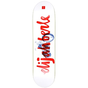 Chocolate Transportation Skateboard Deck - Tershy 8.375