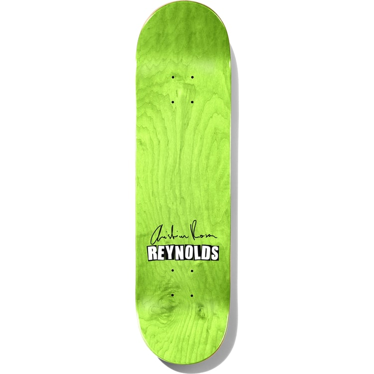 Baker Facecuts Reynolds - Skateboard Deck 8.5""