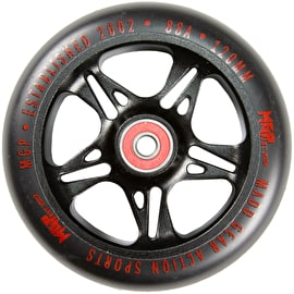 MGP MFX Fuse Scooter Wheel  - 120mm