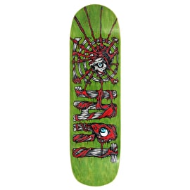 Jart Pool Before Death Skateboard Deck - Dirty 9.0