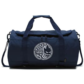 Vans X Spitfire Skate Duffel Bag - Dress Blues