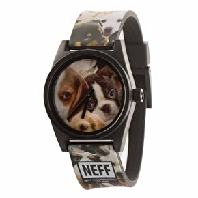 Neff Daily Wild Watch - Puppy