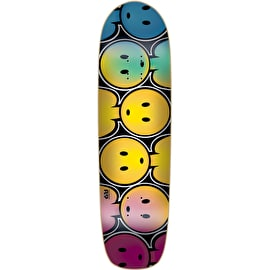 Flip Doughboy Repeater Skateboard Deck - Mountain 9