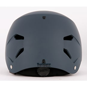 Bern Watts EPS Helmet - Matte Muted Teal