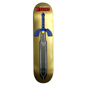 ReVive Master Board Skateboard Deck
