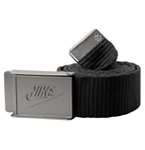 Nike Sportswear Belt-Plain Black