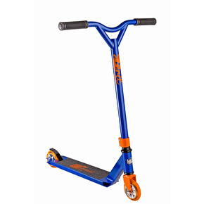 Grit 2017 Extremist Complete Scooter - Blue/Orange