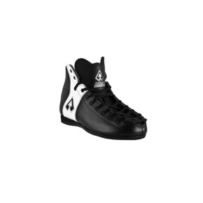 Antik MG2 Roller Derby Boot Only- Black White