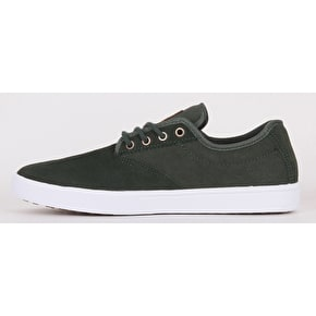 Etnies Jameson SLW Skate Shoes - Forrest