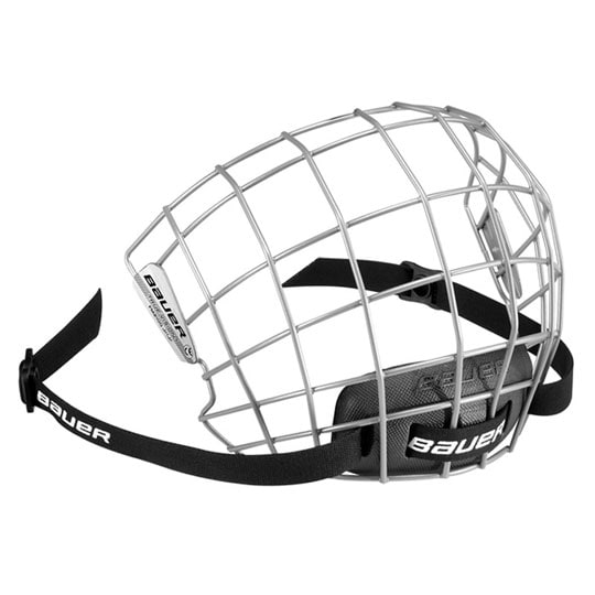 Image of Bauer 2100 Hockey Facemask