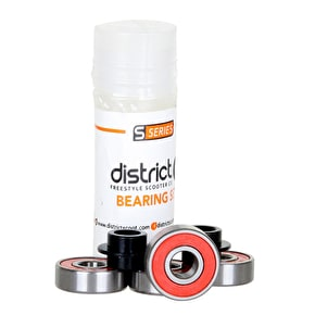District S-Series Bearing Set