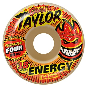 Spitfire x Anti Hero F4 Taylor Energy Conicals Skateboard Wheels