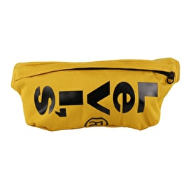 Levi's Banana Sling Bum Bag - Yellow