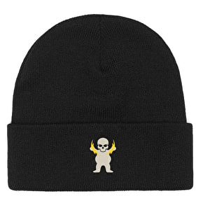 Grizzly X Berrics Special Forces Beanie - Black