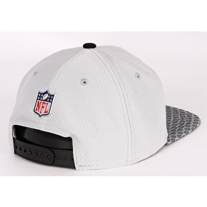 New Era NFL Sideline 9Fifty Cap - Oakland Raiders