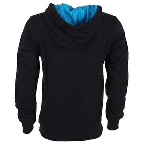 Fox Home Bound Pullover Fleece Hoody - Black