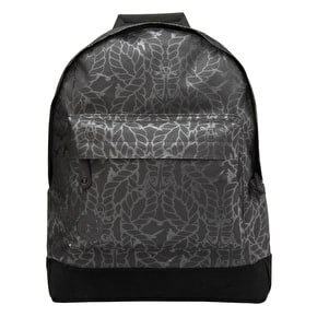 Mi-Pac Backpack - Mono Maritime Black