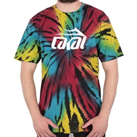 Lakai Basic T shirt - Multi