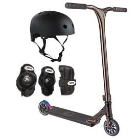 Crisp 2018 Evolution Complete Scooter Bundle