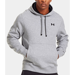 Under Armour CC Storm Transit Hoodie - True Grey Heather