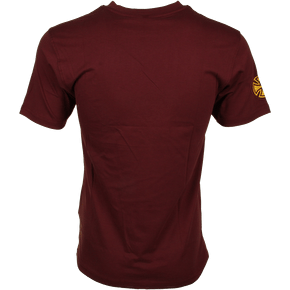 Independent T-Shirt - Indy Oxblood