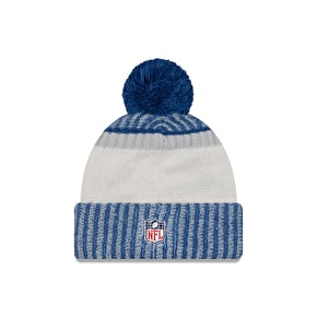 New Era NFL Sideline Beanie - Indianapolis Colts